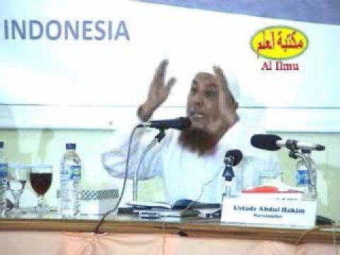 Indahnya Hidup di dalam Sunnah Part#5-13