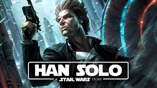 New Han Solo Movie Trailer Officially Teased by Director Ron Howard! Trailer Coming Soon!