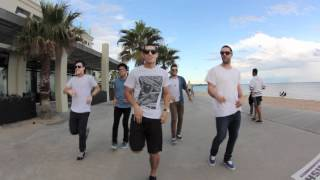 One Direction - What Makes You Beautiful (Andrew Dowton Choreography)