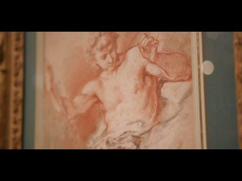 Vidéo de Pierre Rosenberg