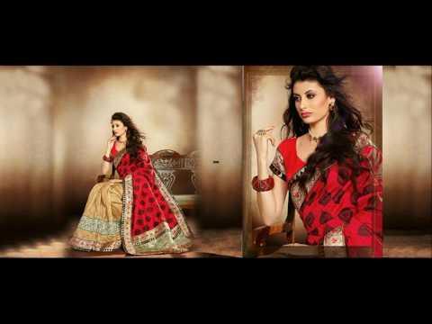 Designer Saree Collection at Zorkamart
