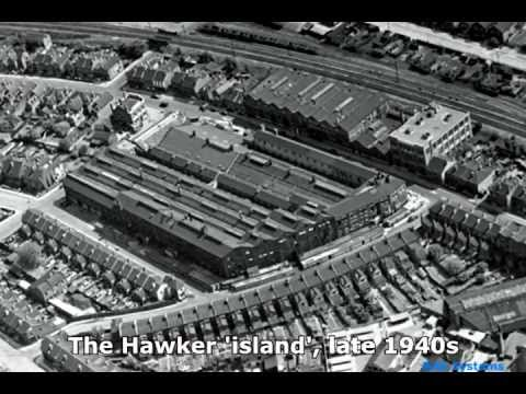 Kingston Aviation Story Part 7 - The Jet Age, 1945 - 1948 (Running time 12 minutes)