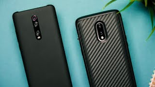 OnePlus 7 vs Redmi K20 Pro: Tough Choice!!