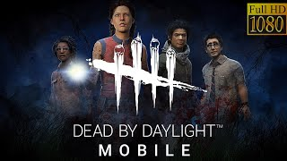 Dead by Daylight Mobile 2020 Game Review 1080p Official Behaviour Interactive