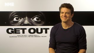 "Get Out producer Jason Blum on Samuel L Jackson criticism: ""I don't agree with it"""