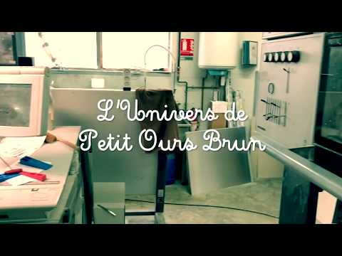 Vidéo de Danièle Bour
