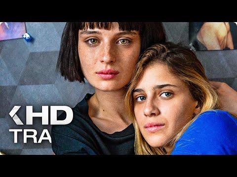BABY Trailer German Deutsch (2018) Netflix