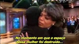 Vídeo Jacqui Saburido e Oprah Legendado PRF