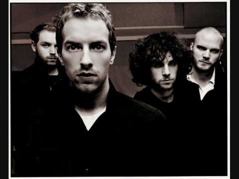 Coldplay - Parachutes (extended version)