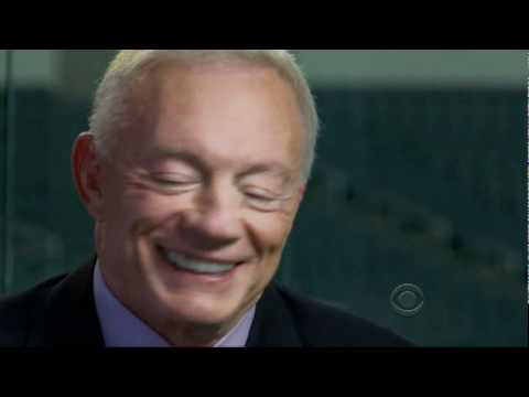 Jerry Jones and the Dallas Cowboys - YouTube