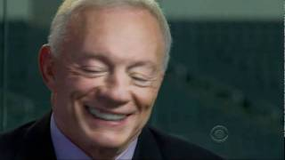 Jerry Jones and the Dallas Cowboys