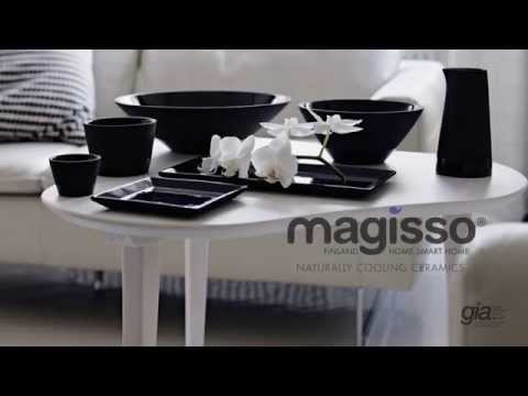 Magisso Naturally Cooling Ceramics