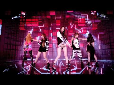 f(x) Electric Shock (Japanese Cover)