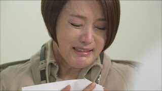 [Rosy lovers] 장미빛 연인들 49회 - Chang Mi-hee, know that Lee Jang-woo is  real son!20150404