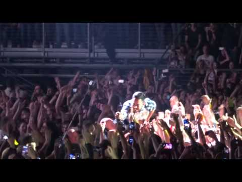 Baixar Linkin Park - In the End Live HD @ Kö-Pi Arena Oberhausen 09.11.2014