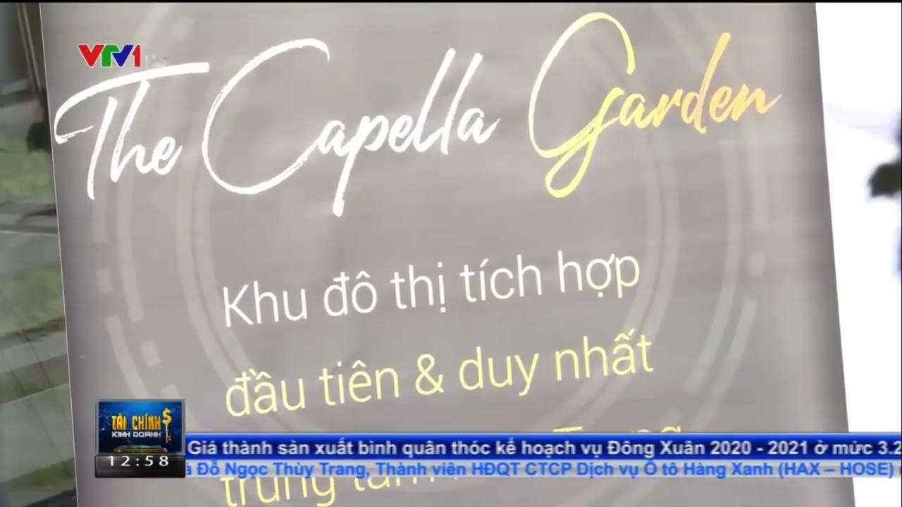 Duy nhất 5 suất chiết khấu sốc dự án The Capella KĐT Mỹ Gia video