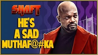 SHAFT 2019 MOVIE REVIEW - Double Toasted