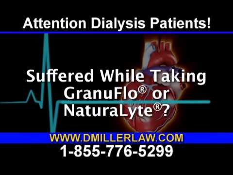 Attention Dialysis Patients!