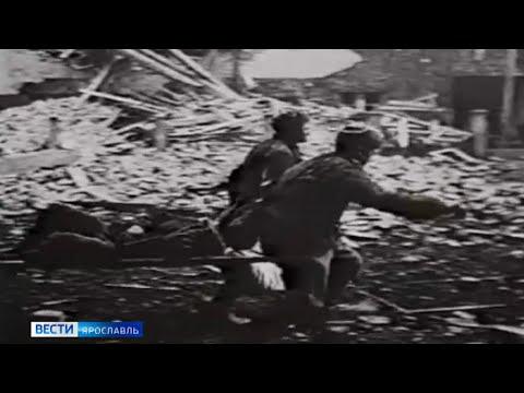 О наступательной операции Красной армии в Праге в годы Великой Отечественной