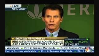 "Herbalife Unmasked: An Insider Admits that the ""Business Opportunity"" is a Fraud"