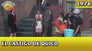 El Chavo | El castigo de Quico (Completo)