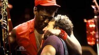 "Saying Goodbye to Clarence Clemons ""The Big Man"" - NBC Nightly News (June 20, 2011)"