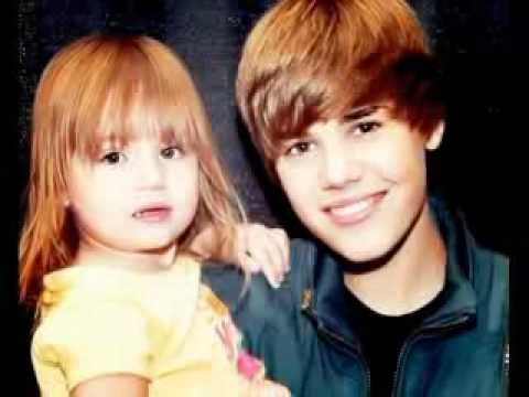 Pictures of Justin Bieber And His Sister Justin Bieber And His Sister