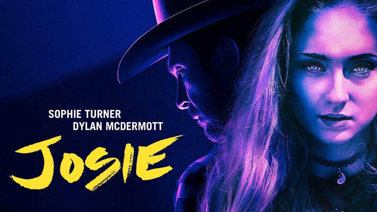 Trailer de Josie