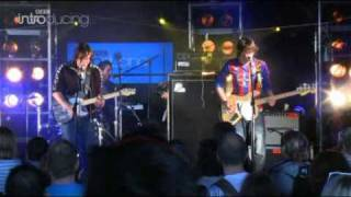 Little Comets - Joanna (live for BBC Introducing)