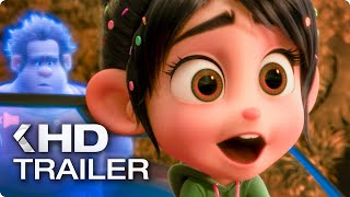 WRECK-IT RALPH 2 Trailer 4 (2018)