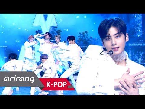 [Simply K-Pop] ASTRO(아스트로) _ All Night(전화해) _ Ep.348 _ 020119