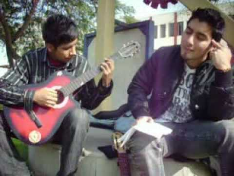 Perderte de Nuevo - camila - guitarra - cover - acordes - romanticas - How to play - como tocar