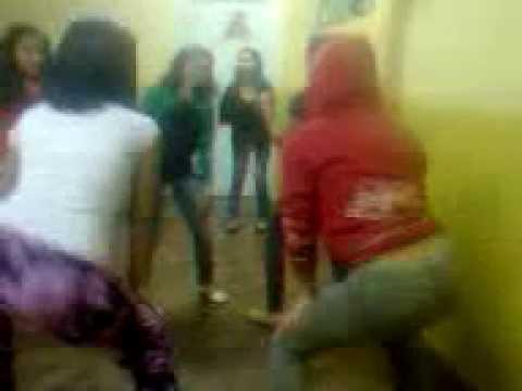 Baixar quadrinho de 8 da meninas da habitação