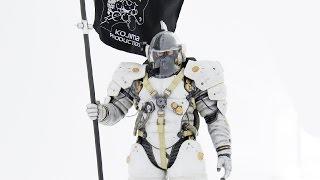 Kojima Explains Theory Behind New Death Stranding Studio - IGN Exclusive