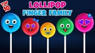 Finger Family Playlist - Songs for Kids Music For Kids