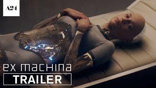 Ex Machina (Trailer 2)