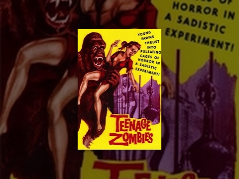 Teenage Zombies movie free online