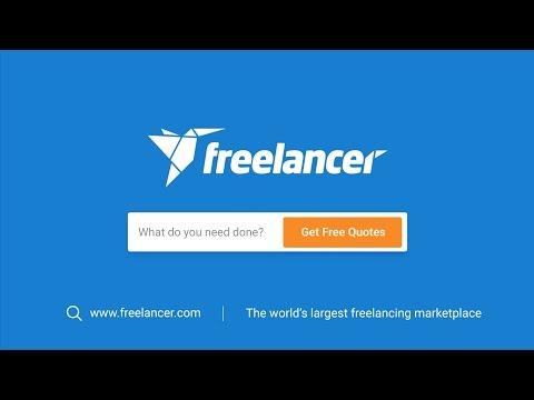 GET IT DONE on Freelancer.com