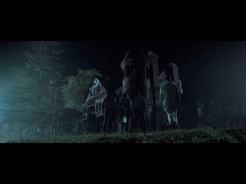 Historias de miedo para contar en la oscuridad - Trailer español (HD)