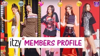 ITZY Members Profile (Birth Name, Position, Facts...)