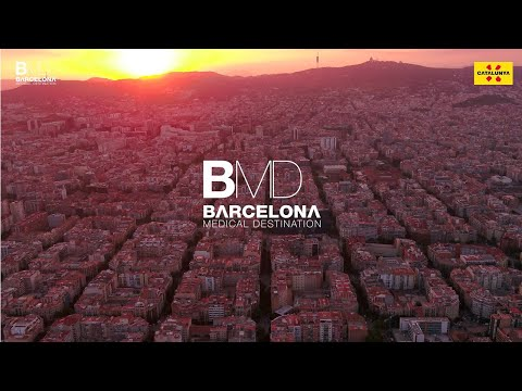 Barcelona Medical Destination