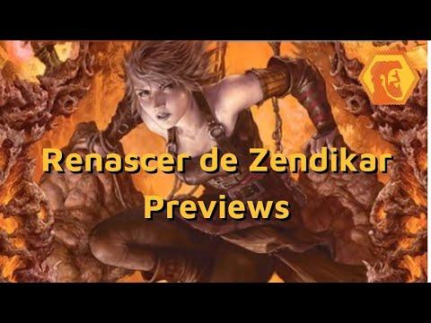 Prévia de Renascer de Zendikar: Dia 1