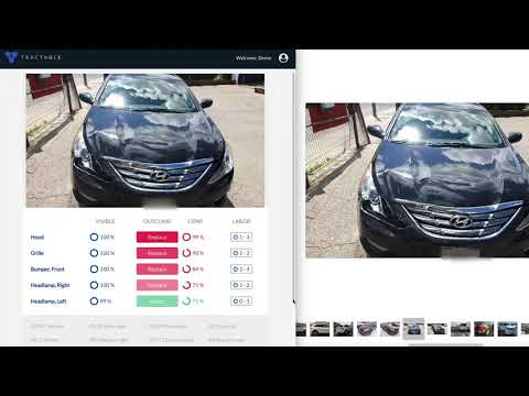 This video recaps our inaugural webinar and demonstrates how you can evaluate an AI photo system in 5 minutes.