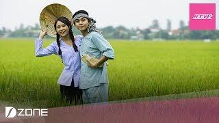 MV - Lý chim xanh (Jun Phạm - Sam Hà My) | Cô Thắm về làng Phần 2
