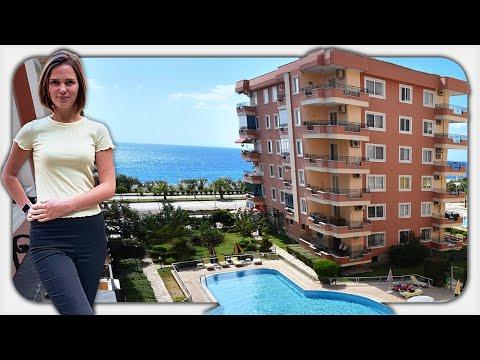 Недвижимость в Турции. НЕВЕРОЯТНАЯ ЦЕНА! Квартира на первой линии photo