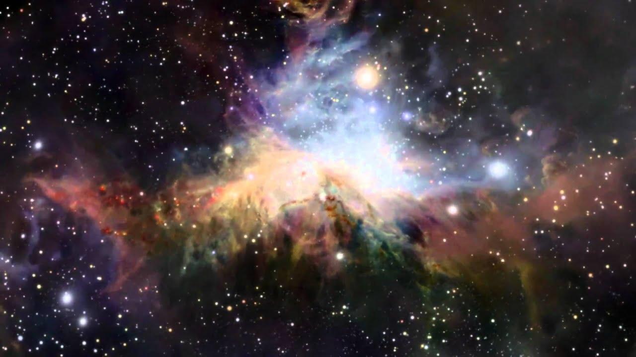 Imagens Do Espaço [ Full HD ]