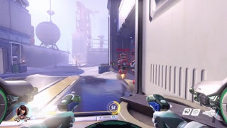 Overwatch 2 hours of comp till season 5 end