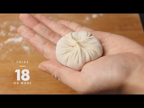 Xiao Long Bao 小笼包 (Chinese Soup Dumplings) | Easy Din Tai Fung Style • Kitchen (Mis)Adventures •