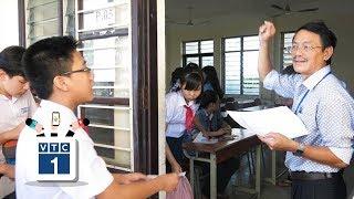 Đà Nẵng: Tuyển sinh lớp 10 bỏ môn thi ngoại ngữ