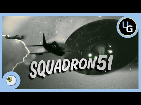 SQUADRON 51   El cine de los  60 en un shoot em up   PC Gameplay Español [DEMO]